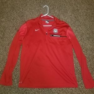 Georgia bulldogs pullover